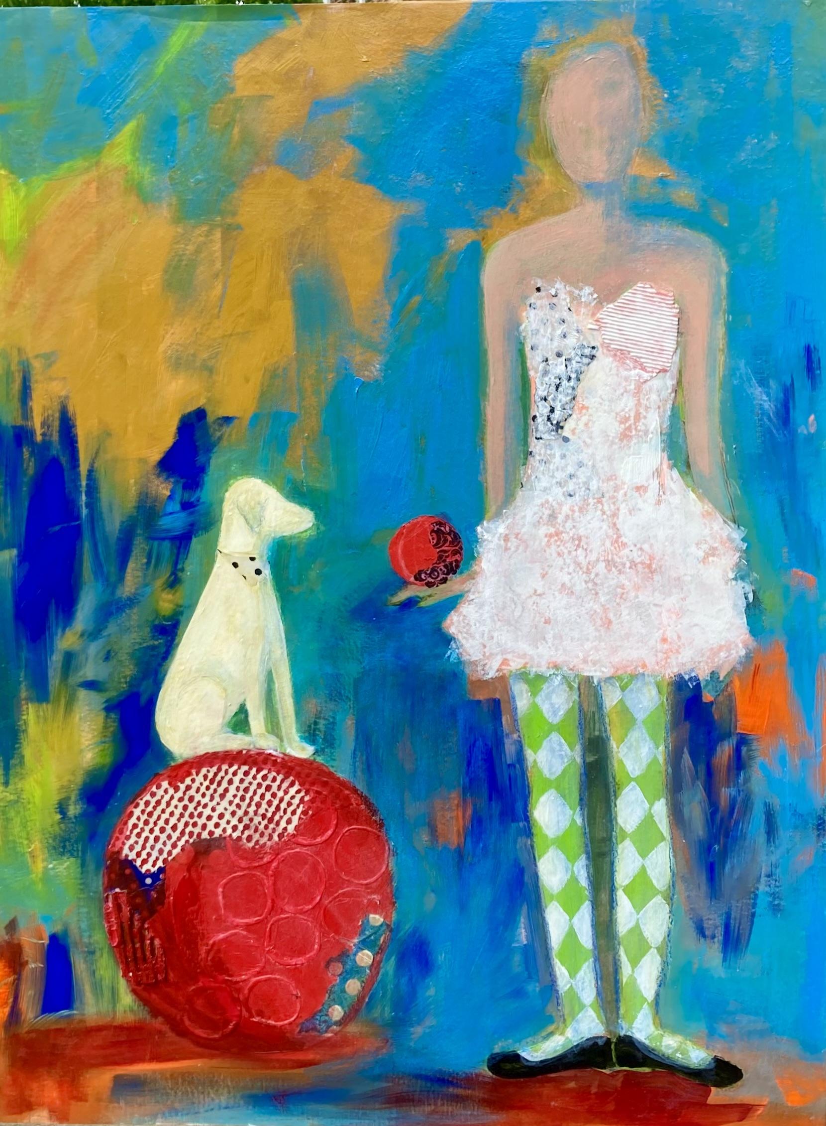 charlene nield